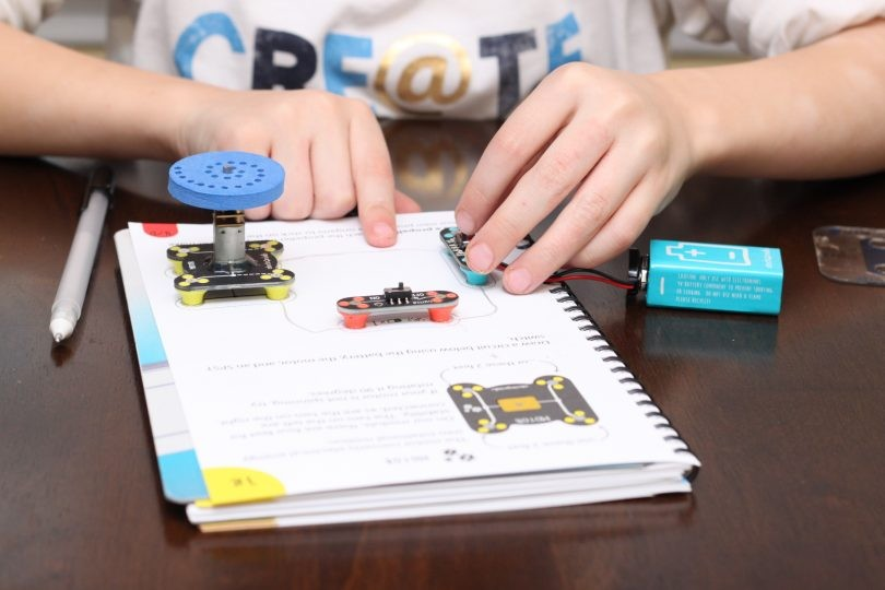 Circuit Scribe Basic Classroom Kit