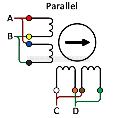 Robot Wiring Diagrams, Robot, Free Engine Image For User