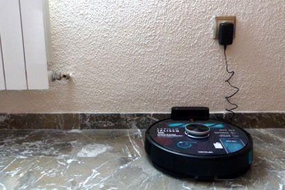 Robot aspirador Conga 4090 de Cecotec - comprar en Amazon