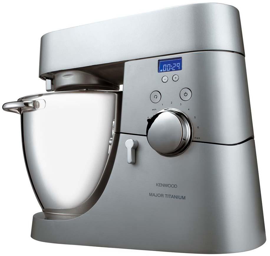 Kenwood Robot Da Cucina Prezzi - Idee per la decorazione d\'interni ...