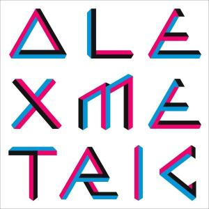 ALEX METRIC - HEADS UP