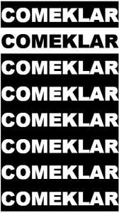 COMEKLAR