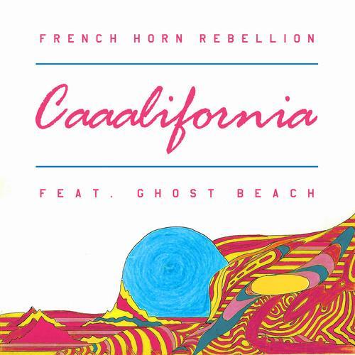 french horn rebellion caaalifornia
