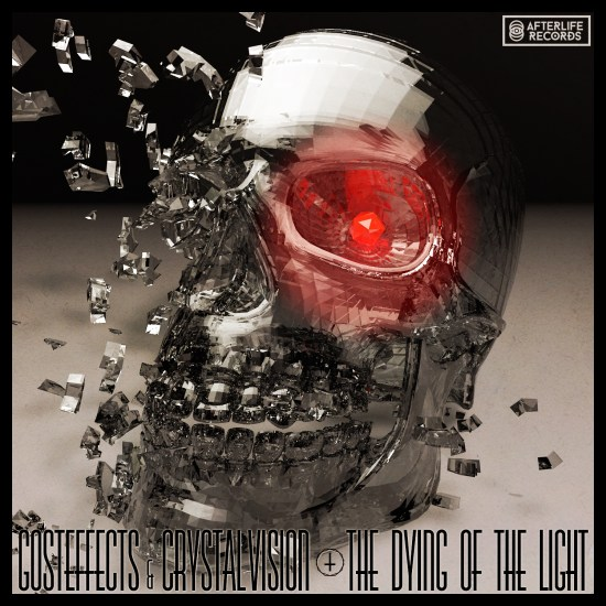 gosteffects & crystal vision - the dying of the light