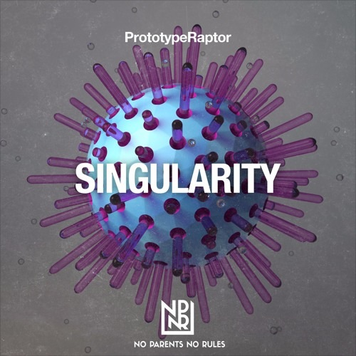 prototyperaptor rule of eight singularity
