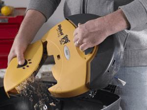 IRobot Dirt Dog 110 Workshop Robotic Vacuum Review