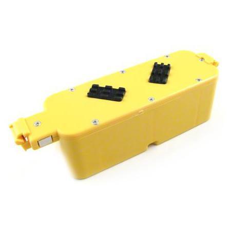 Náhradná batéria pre Goddess CL490