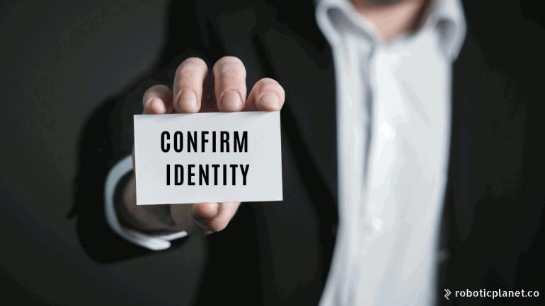 Confirm Facebook identity | roboticplanet.co