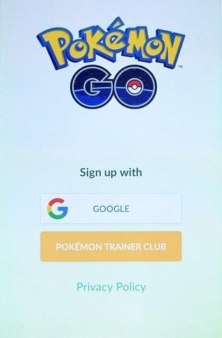Pokemon Go account | roboticplanet.co