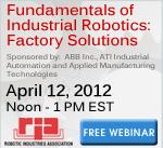 Fundamentals of Industrial Robotics: Factory Solutions