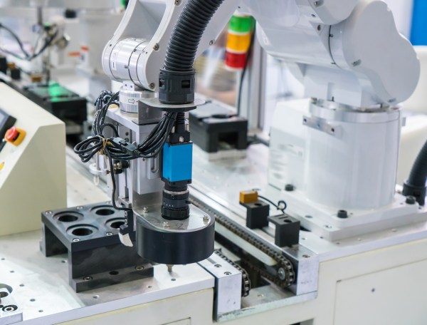 Applications Vision Guided Robot System Ria