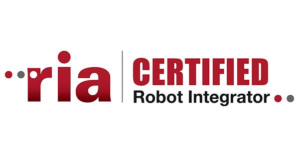 Become a Certified Robot Integrator  RIA  Robotics Online