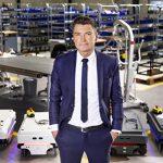Teradyne buys Mobile Industrial Robots photo of Thomas Visti
