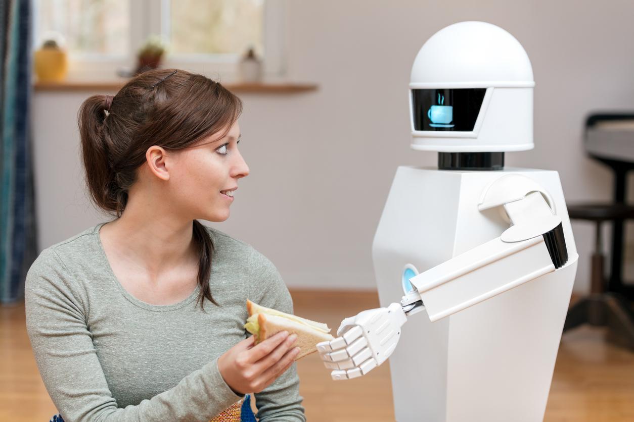 Robot Design The Curious Case Of Social Robot Aesthetics