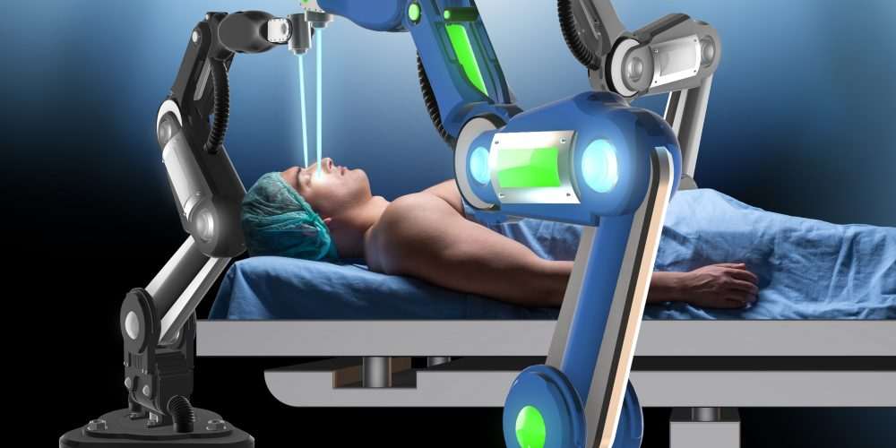 robot investments weekly surgical
