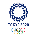 Tokyo 2020 Summer Games logo