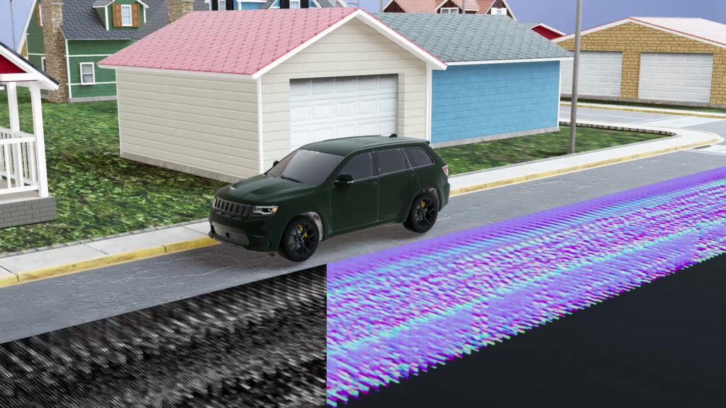 Meet WaveSense: providing accuracy for vehicles via underground radar