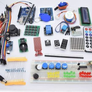 H019 UNO R3 Start Kit RFID Learning Kits per Arduino