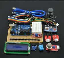 H025 Analogico Display Kit with PS2 Game Joystick per Arduino
