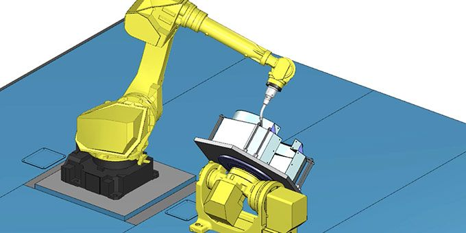 Why Use Offline Robot Programming Software and How to Get Started