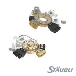 Stäubli robotic tool changer solutions
