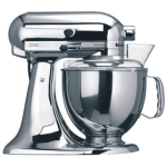 Kitchenaid Artisan Cromato