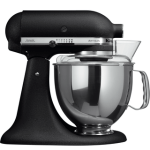 Kitchenaid Artisan Ghisa nero