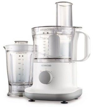 Kenwood Food Processor FPP220 Multipro True