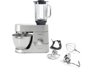 Kenwood Chef Titanium KMC010 6