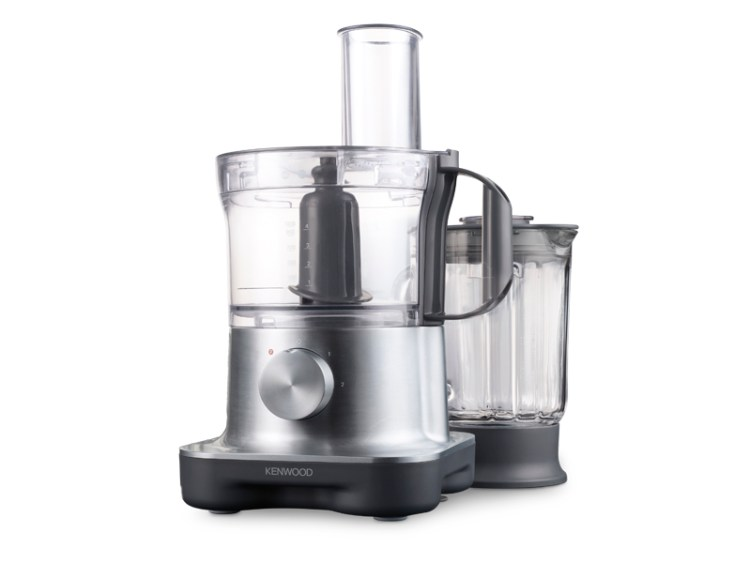 Kenwood Multipro Compact Food Processor FPM260
