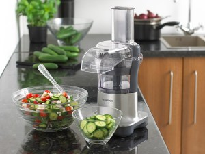 Kenwood Food Processor FDM100BA