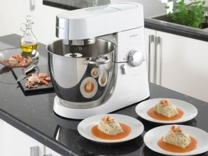 Kenwood Chef Major Titanium KMM025