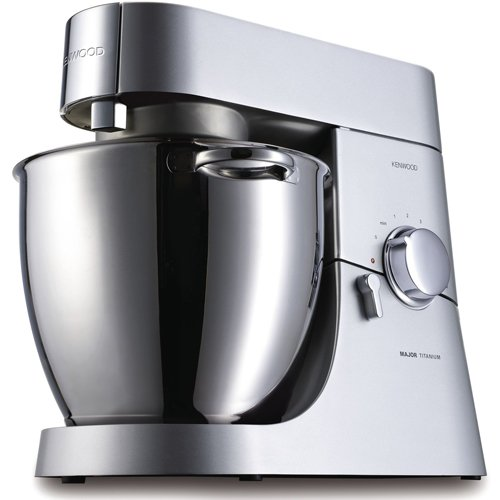Kenwood Chef Major Titanium KMM063