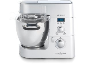Impastatrici Kenwood Cooking Chef