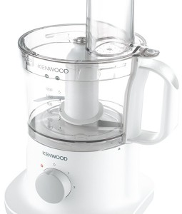Kenwood Multipro Compact Food Processor FPP210