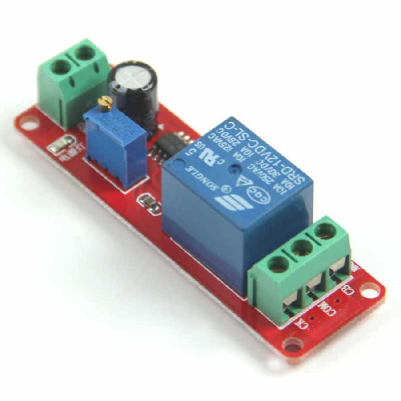 Relay Switch Cost