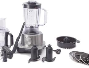 choisir votre robot mixeur de cuisine