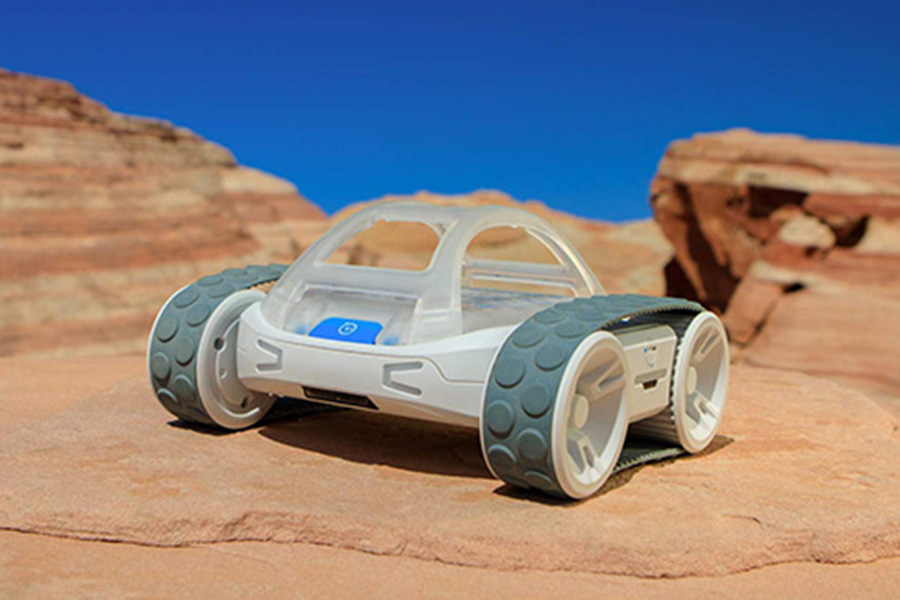Sphero RVR Programmable Robot Car Review