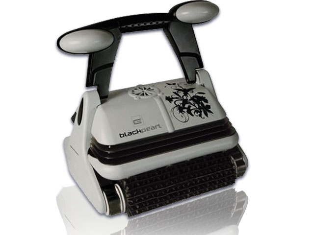 Robot piscine lectrique Zodiac BLACK PEARL XL avec tlcommande sur RobotPiscinefr
