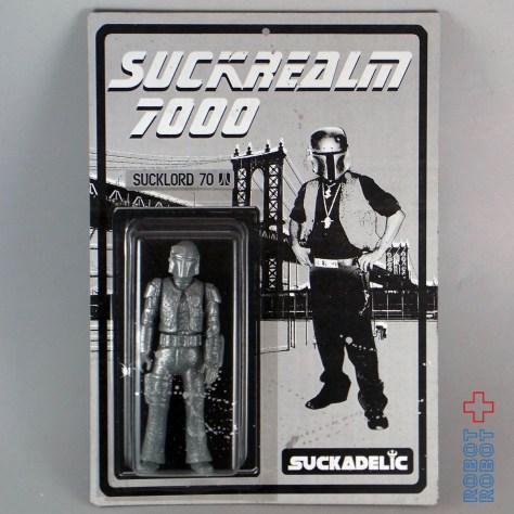サッカデリック SUCKADELIC SUCKLORD 70 SUCKREALM