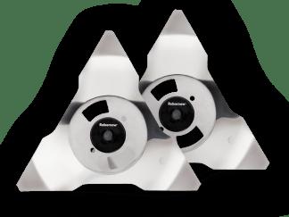 Klingesæt-Robomow-robotplæneklipper