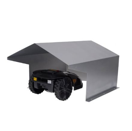 Robot Garage Alu 2