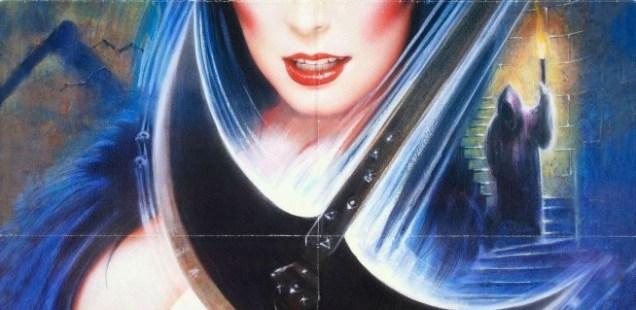 31 Days of Nightmares -- Elvira's Haunted Hills & Memorial Valley Massacre
