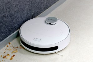 Prezentare aspirator robot Symbo LASERBOT 360 S6