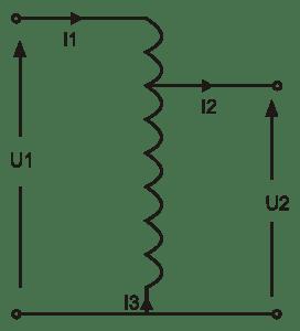 autotransformator_schemat