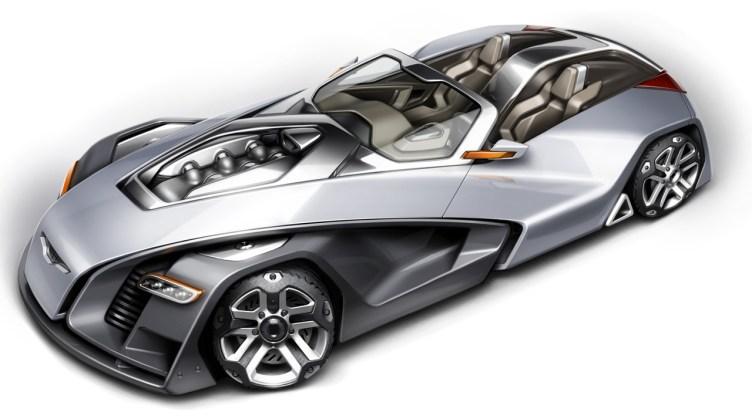 Tutorial: Design a Concept Car   Transportation   ROBRADY blog