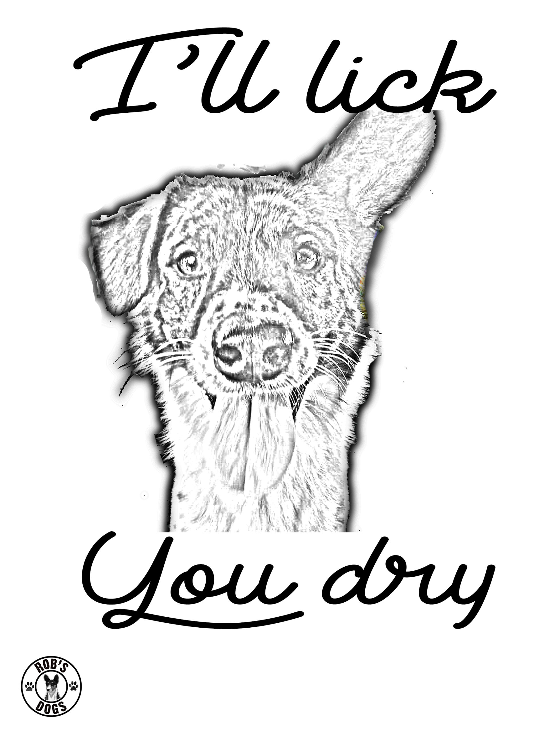 ROBS DOGS RESOURCES, POSTERS, PATTERNS, SUPPORT & MORE
