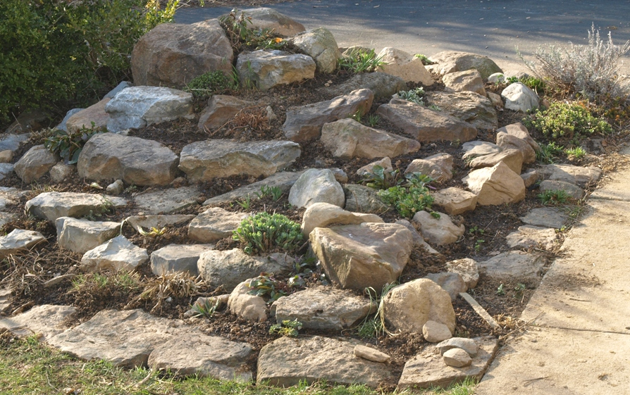 Where Buy River Rock Landscaping