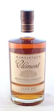 Types of Rum - Clement Rhum Agricole
