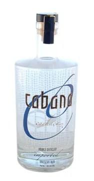 Types of Rum - Cabana Cachaça